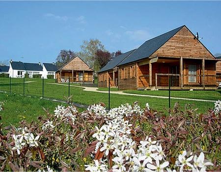 VVF Club Essentiel Les Moulins de la Mayenne 3*