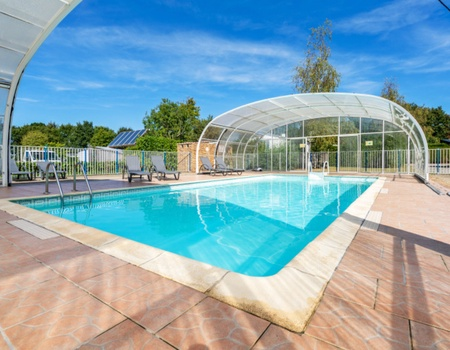 Camping Le Grearn, 3*
