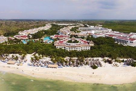 Hôtel Platinum Yucatan Princess All Suites & Spa Resort 5*