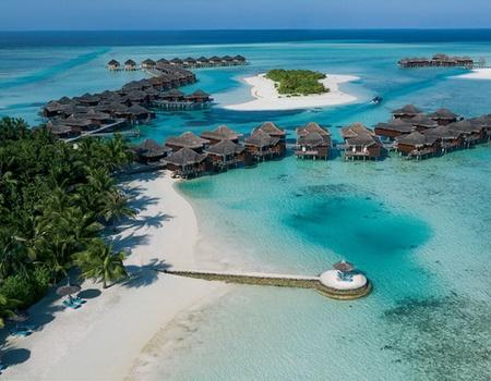 Séjour Vol + Hôtel Anantara Veli 5* Atoll Malé Sud, Maldives