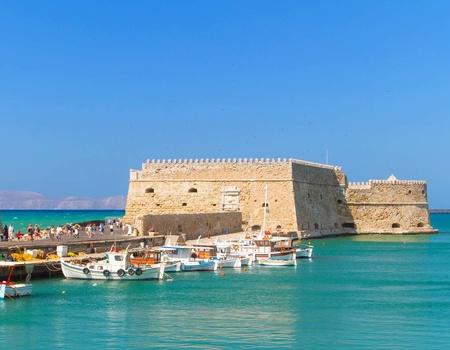 Autotour Grand tour de Crète en 15 jours