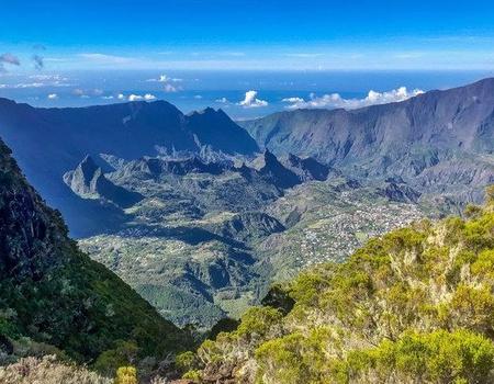 Circuit La Réunion intimiste