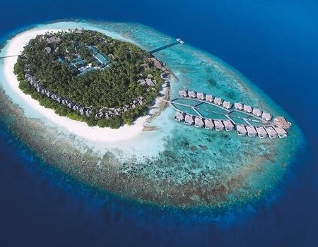 Hôtel Outrigger Konotta Maldives Resort 5*