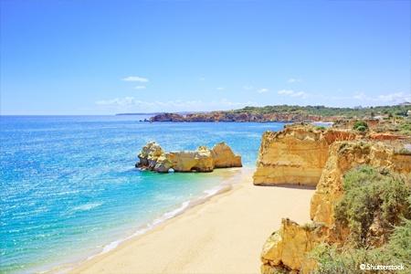 Croisière Les paysages enchanteurs et villes culturelles de l'Andalousie et de l'Algarve (formule port/port)