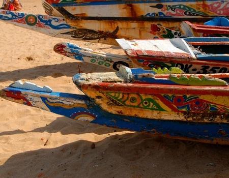 Circuit  Au Coeur du Sénégal