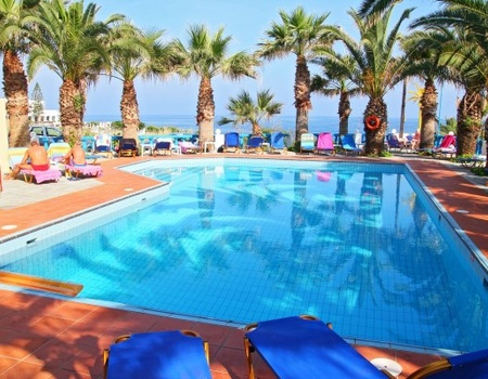 Hôtel Palm Bay 3*