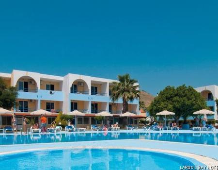 Hôtel Lardos Bay 3*