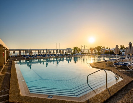 Hôtel Annabelle Beach Resort 5*