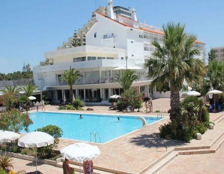 Hôtel Vasco Da Gama 3*