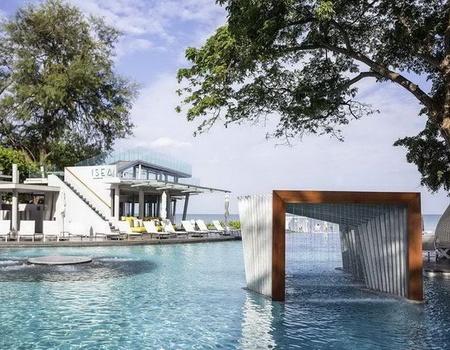 Hôtel Veranda Resort Cha Am 5*