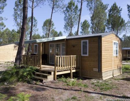 Camping Sandaya Soustons Village 5*
