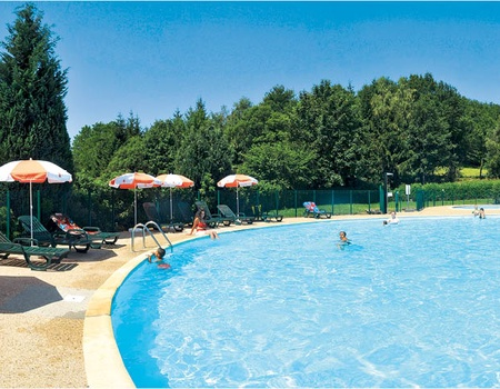 VVF Club Intense Coeur de Cantal 3* en demi-pension