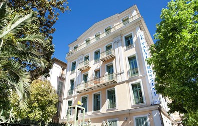 Nice - Hôtel-Résidence Palais Rossini