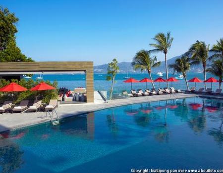 Hôtel Amari Phuket Resort 5*