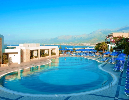 Ôclub Experience Grand Hotel Holiday Resort 4*