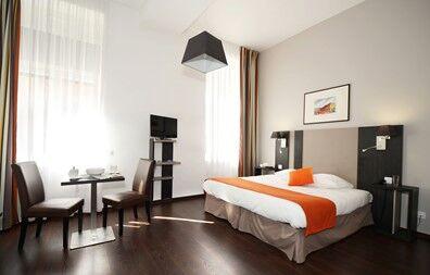 Toulouse - Appart'hôtel Colombélie
