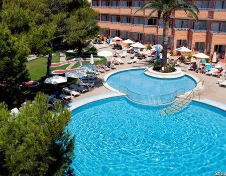 Hôtel Xaloc Playa 3*
