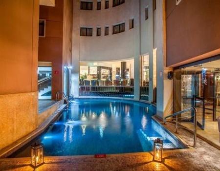Hôtel Dellarosa Boutique Hotel 4*