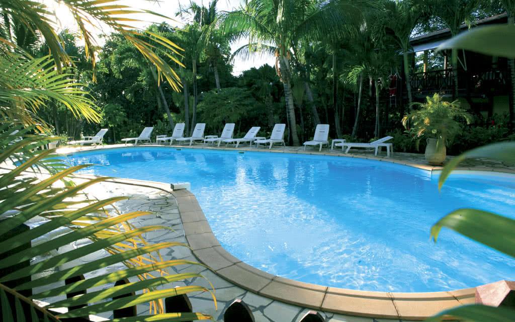 Circuit Guadeloupe