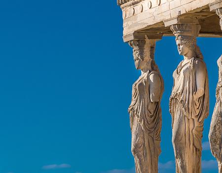 Autotour Grèce Antique