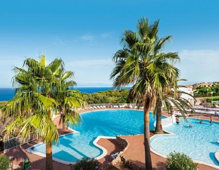 Hôtel Sun Club Eldorado 2*