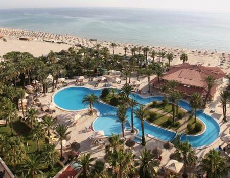 Hôtel Riadh Palm's ****