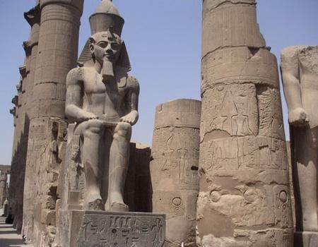 Combiné croisière Fabuleuse Egypte & Hôtel Serenity Fun City 5*