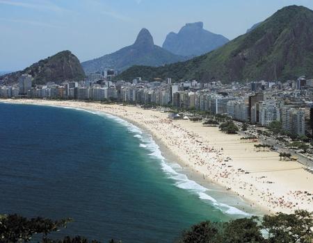 Premiers Regards Brésil 4*