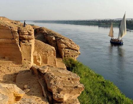 Combiné croisère Fabuleuse Egypte & Jaz Makadi Oasis 4*