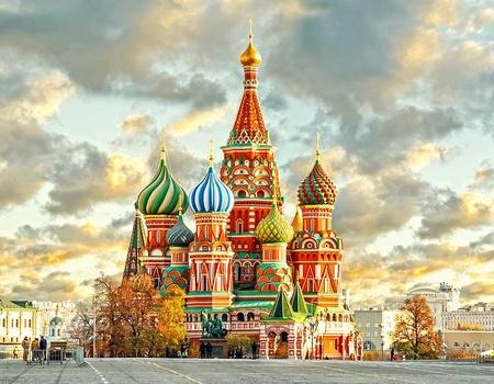 Circuit Russie Eternelle