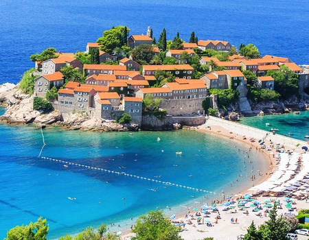 Circuit Le Joyau de l'Adriatique