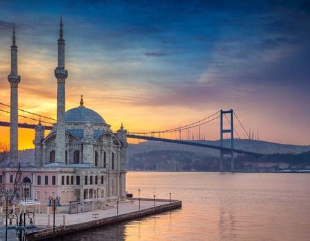 Week-end Meilleur d'Istanbul