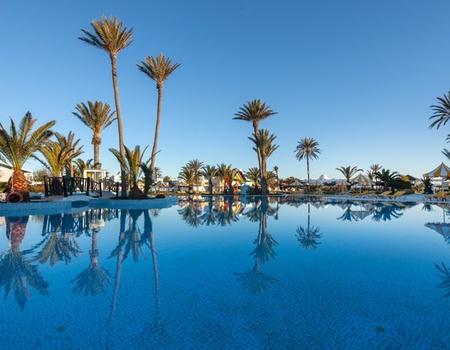 Hôtel Djerba Holiday Beach 4*