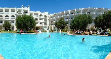 Hôtel Hammamet Garden Resort 4*
