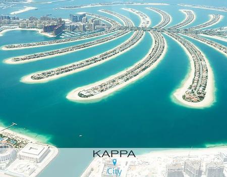 Kappa City Dubaï - Zabeel House Al Seef 4*