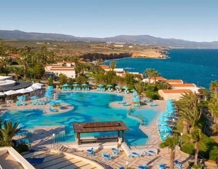 Hôtel Iberostar Creta Panorama & Mare 4*