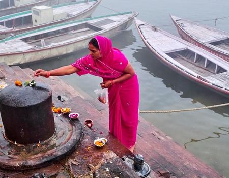 Mystic India - Inde du Nord