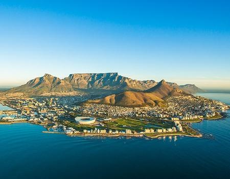Circuit Afrique du Sud, le Monde en un seul pays