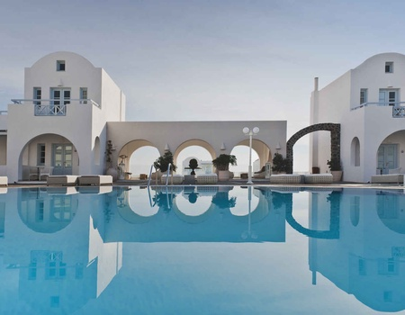 Hôtel El Greco Resort & Spa 4*