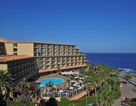 Hôtel Four Views Oasis 4*
