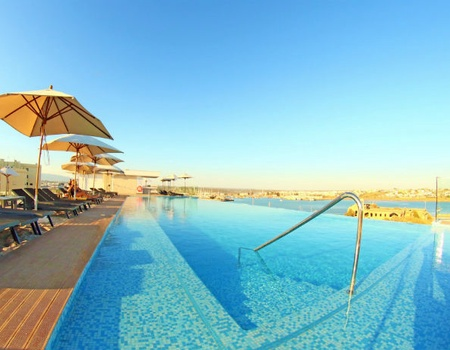 Hôtel Jupiter Marina & Spa 4* - Adults Only