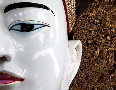 Circuit Pagodes et beautés birmanes