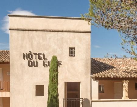 Pierre & Vacances Villages Hôtel du Golf