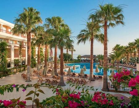 Hôtel Rethymno Palace 5*