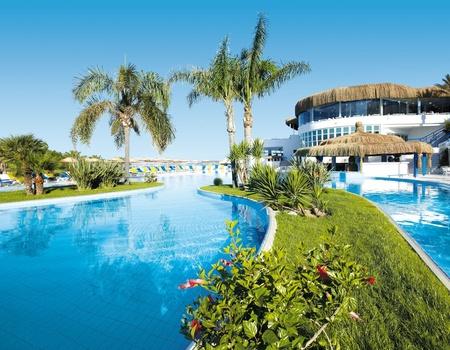 Hôtel Bodrum Holiday Resort 4*