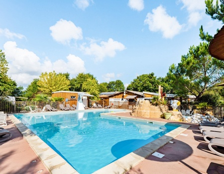 Camping des Familles, 4*