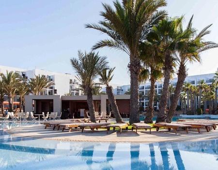 Combiné Agadir/Marrakech : Royal Atlas Agadir 5* & Iberostar Palmeraie Marrakech 4*