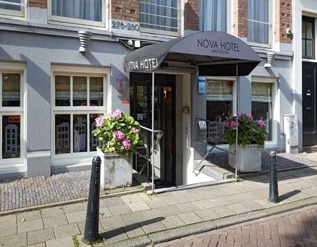 Hôtel Nova 3*