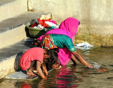 Circuit Rajasthan et Vallée du Gange