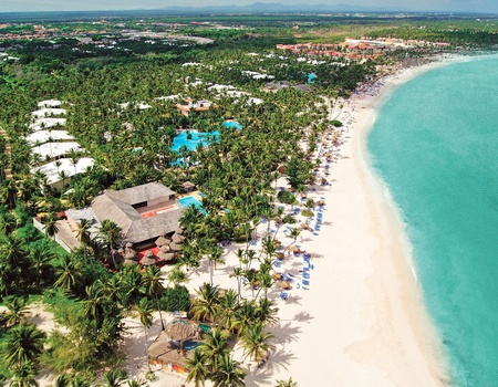 Hôtel Melia Caribe Beach Resort  5*